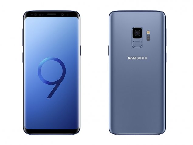 Photo of Samsung Galaxy S9 Specifications And Price