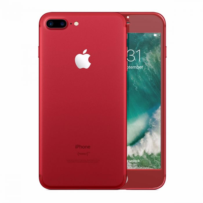 Photo of Apple To Announce Red iPhone 8 and iPhone 8 Plus Series this Week