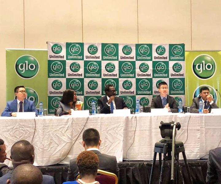 Photo of Glo Launches Glo 2 Submarine Cable For High Speed Data And Browsing