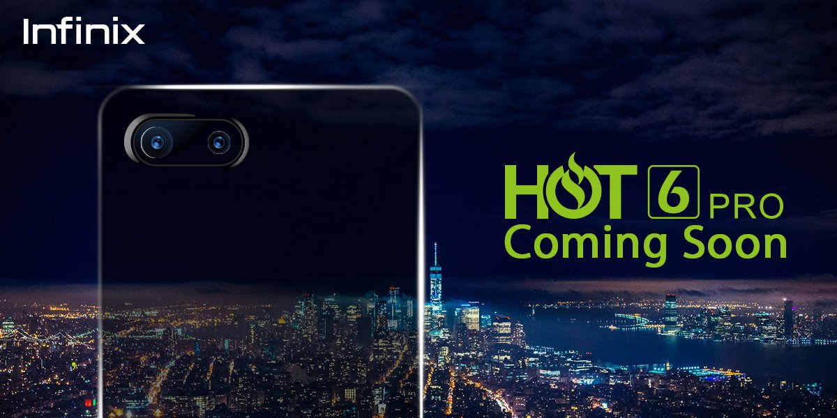 Photo of Infinix Mobile To Launch Hot 6/Hot 6 Pro With Snapdragon Processor, Dual Camera And Full-Screen Display In May