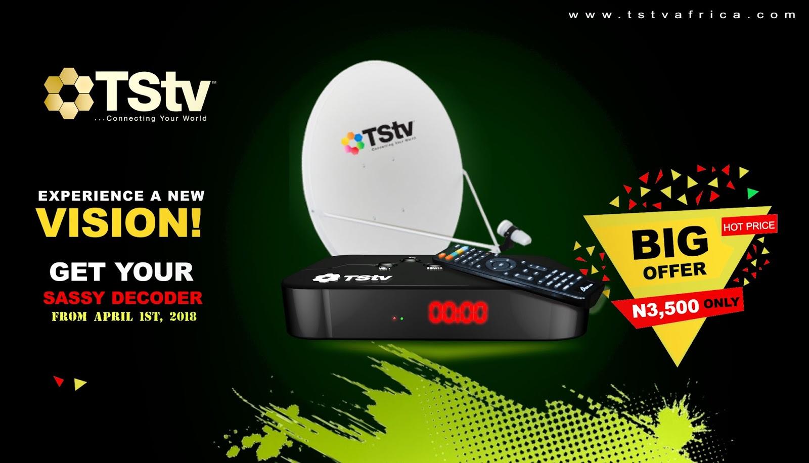 Photo of TSTV: Where To Buy TSTV Sassy Decoder In Anambra, Nigeria