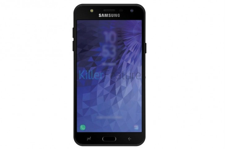 Photo of Samsung Galaxy J7 Duo, First leak shows up