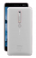 Photo of Nokia 6 (2018) Launched in the UK