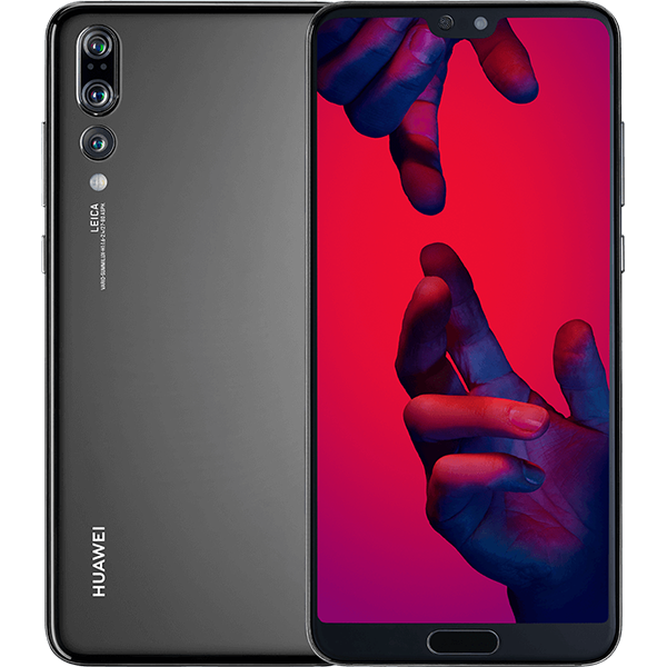 Photo of Huawei P20 Pro and P20 Lite is Officially Announced