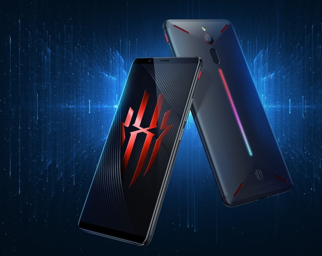 """Photo of Nubia Announced its Gaming Smartphone """"Red Magic"""""""