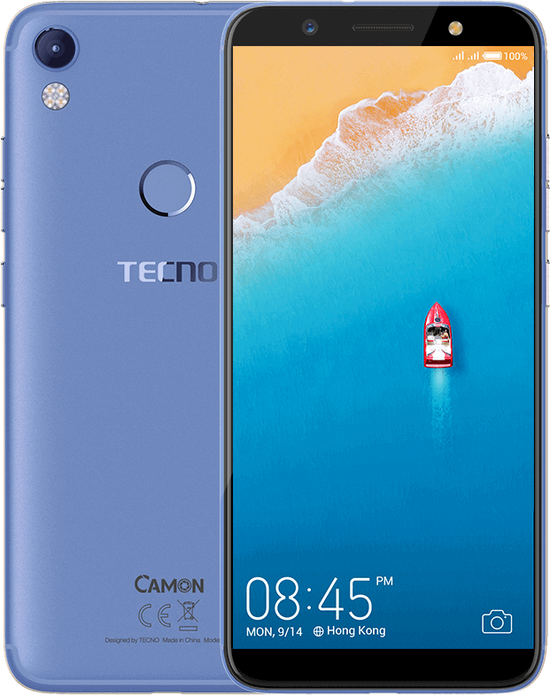 Photo of Tecno Camon i Specifications and Price