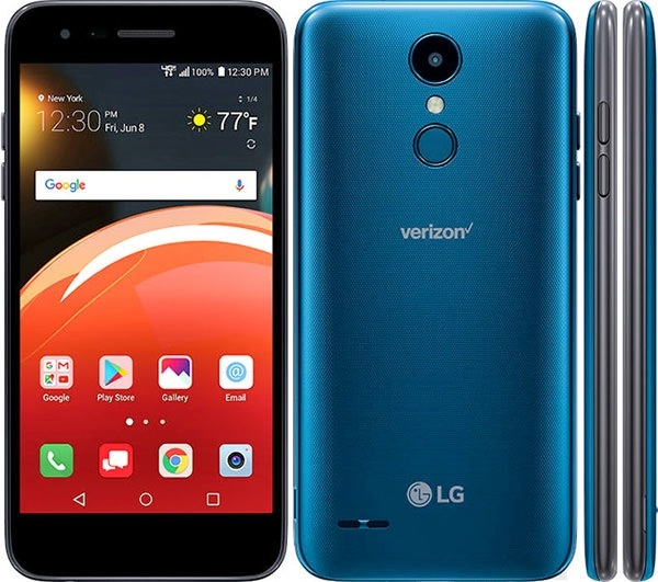 Photo of LG Zone 4 Specifications and Price