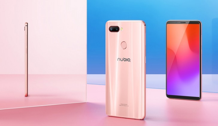Photo of ZTE Launched Nubia Z18 Mini with High-end Specifications