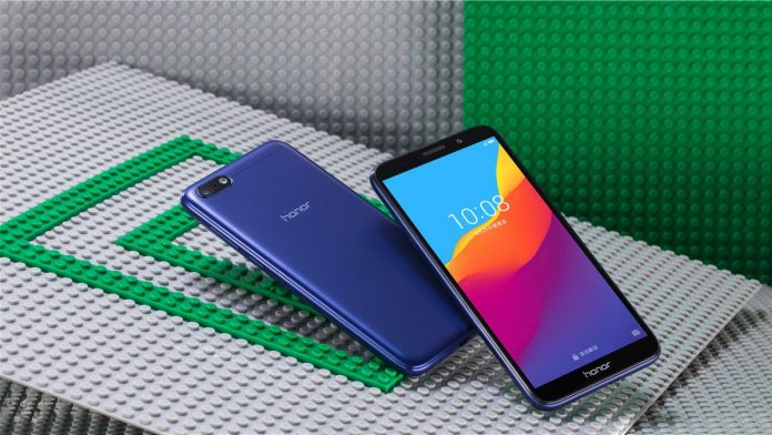 Photo of Huawei Honor Play 7 launched today for just $95 (₦34,000): Check out its Specifications