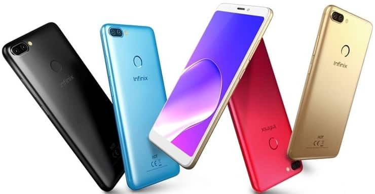 Photo of Infinix Hot 6 Pro Specifications And Price in Nigeria
