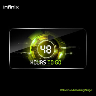 Photo of Infinix Mobile To Unveil Hot 6 And Hot 6 Pro In Nigeria In The Next 48 Hours #DoubleAmazingNaija