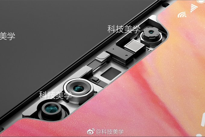 Photo of Xiaomi Mi 7 coming with a 3D Face ID recognition and other Specifications leak appears