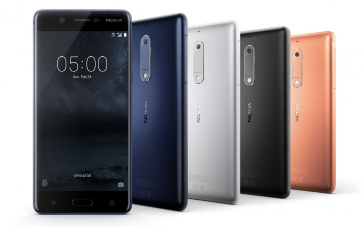 Photo of Nokia 5 (2018) is coming; HMD Global gives Hint