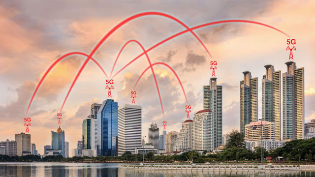 Photo of Everything you need to know about 5G Network