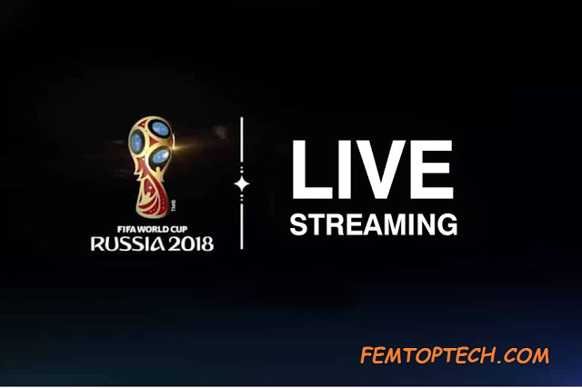 Photo of How To Stream FIFA 2018 World Cup On Your Smartphones (Android, iOS, and Windows)