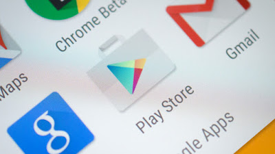 Photo of Google Play has added some security metadata to it Android applications