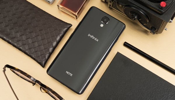 Photo of Leaked Details Of upcoming Infinix Note 5 and the launch Date