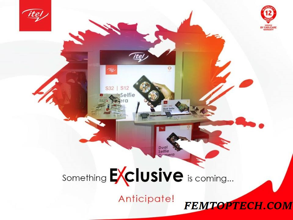 Photo of Itel Mobile to launch Its first set of exclusive stores in Nigeria soon