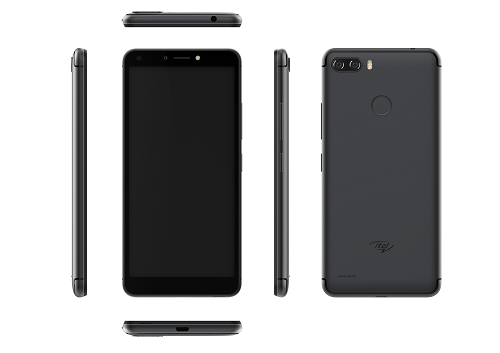 Photo of Itel P32 Specifications and Price