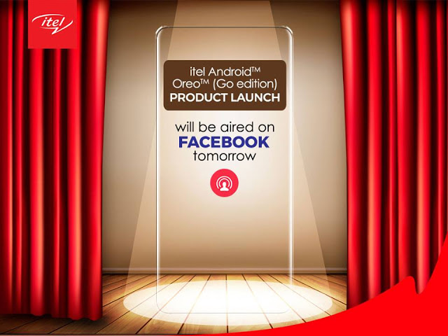 Photo of Itel P32 Unveiling Happening Today: Here's How To Watch It LIVE!