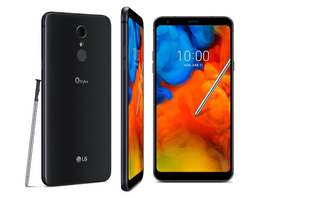 Photo of LG announce LG Q Stylus with 6.2-inch 18:9 FHD Plus display