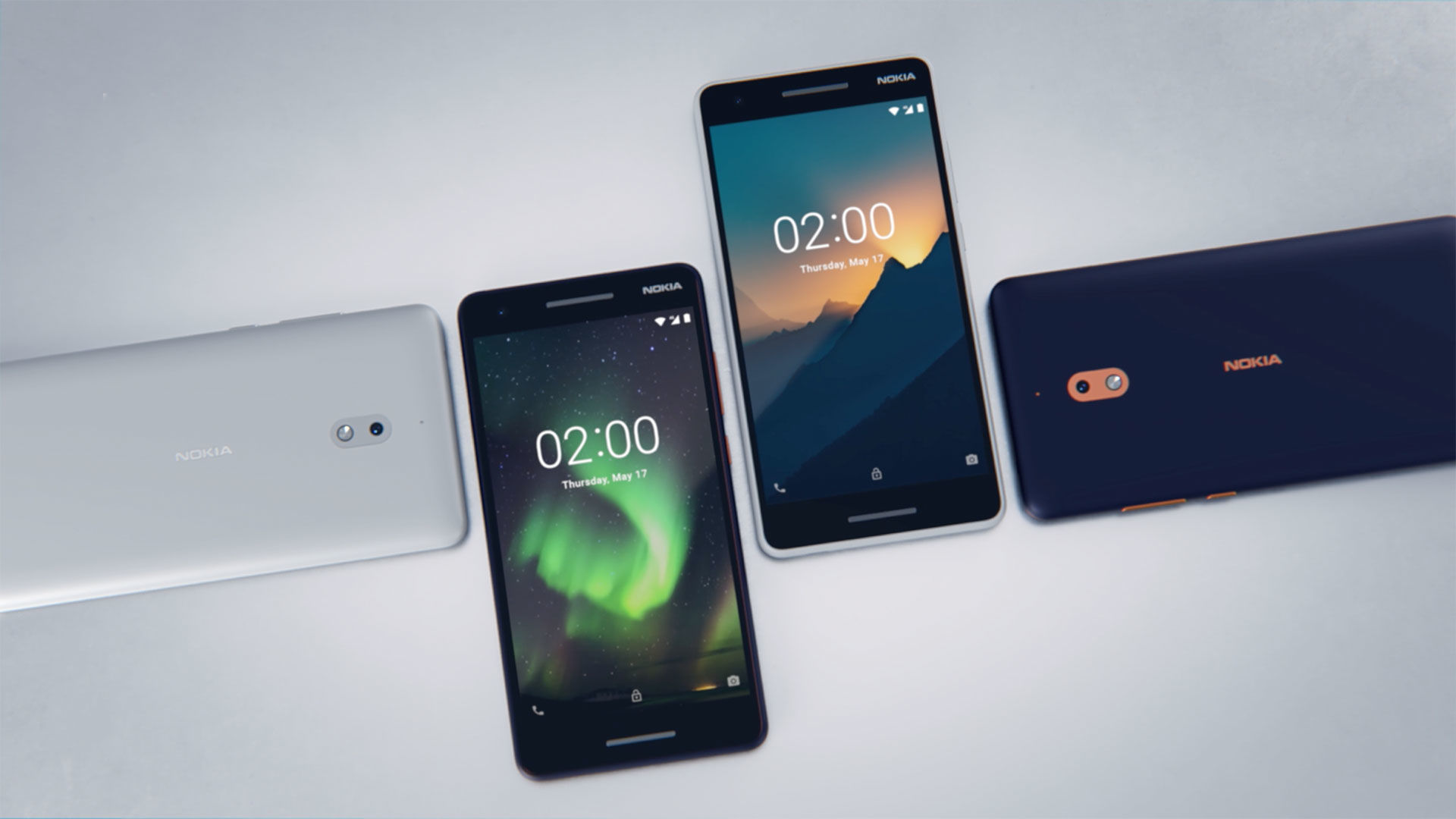 Photo of Nokia 3.1 Specifications and Price