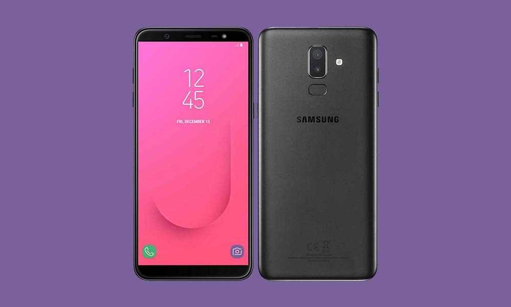Photo of Samsung Galaxy J8 Specifications and Price