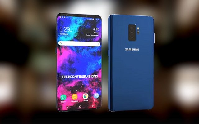Photo of Samsung Galaxy S10 could come with Three-lens rear camera