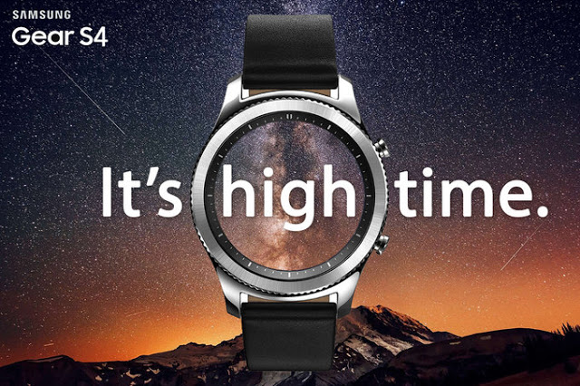 Photo of Samsung Gear S4 to feature a Bigger Battery compared to Gear S3