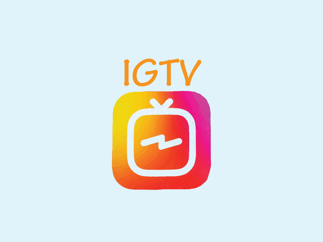 Photo of Instagram launches IGTV for watching and uploading long duration videos