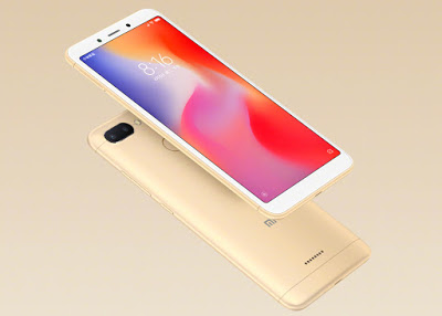 Photo of Xiaomi Redmi 6 has been launched