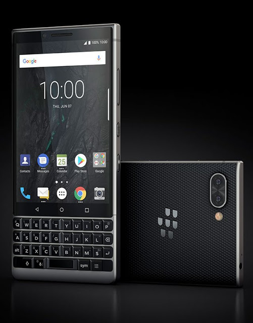 Photo of Blackberry Key2: Leaked Images and Specs