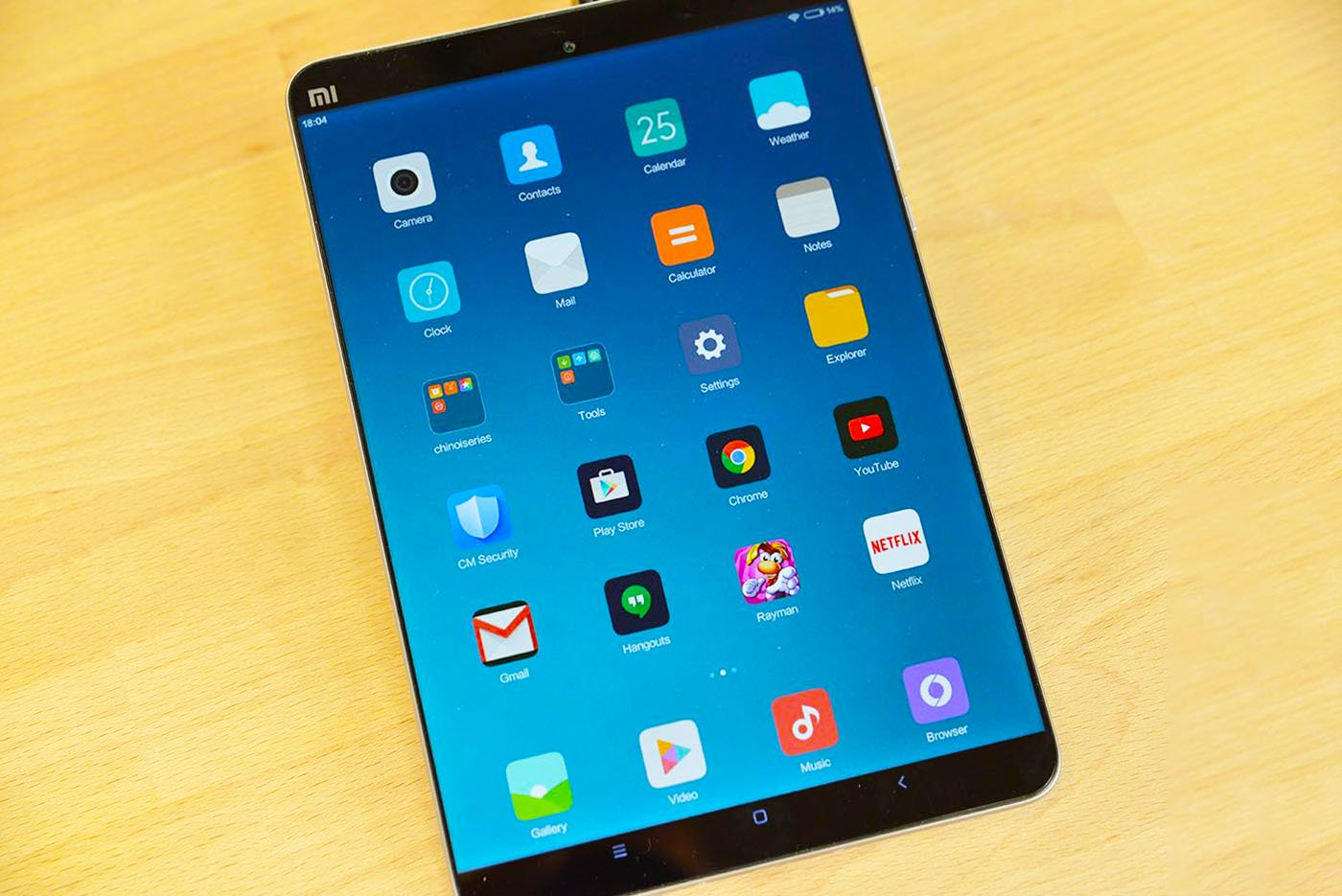 Photo of Budget friendly Xiaomi Mi Pad 4 has been officially launched