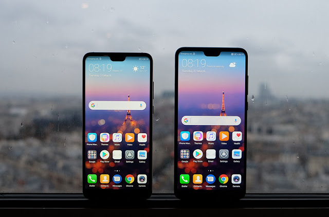 Photo of 6 million units of the Huawei P20 and P20 Pro has been shipped since March launch