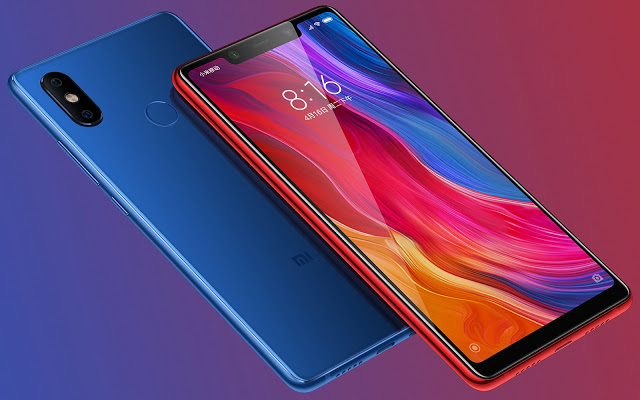 Photo of Xiaomi Mi 8 Specifications and Price