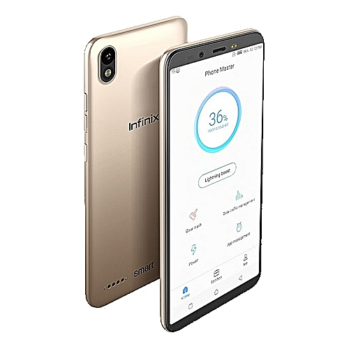 Photo of Infinix Smart 2 Specifications and Price in Nigeria