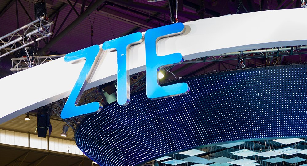 Photo of US temporary lifts ban on ZTE, allows to update phones software/security patches