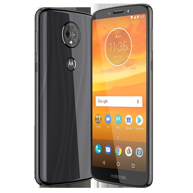 Photo of Motorola launches affordable Moto E5 and E5 Plus