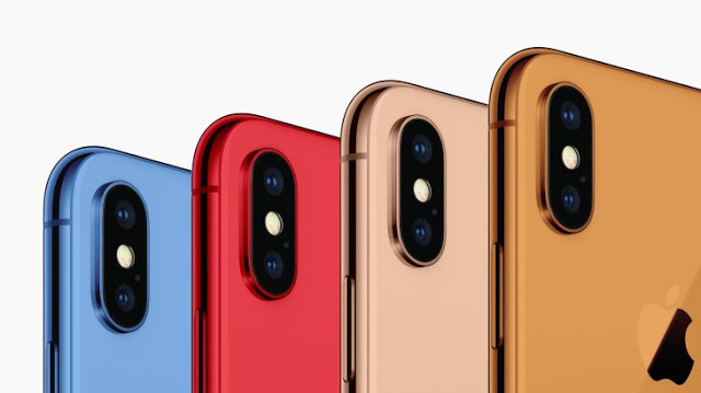 Photo of Apple might add more colours to its next iPhone releases