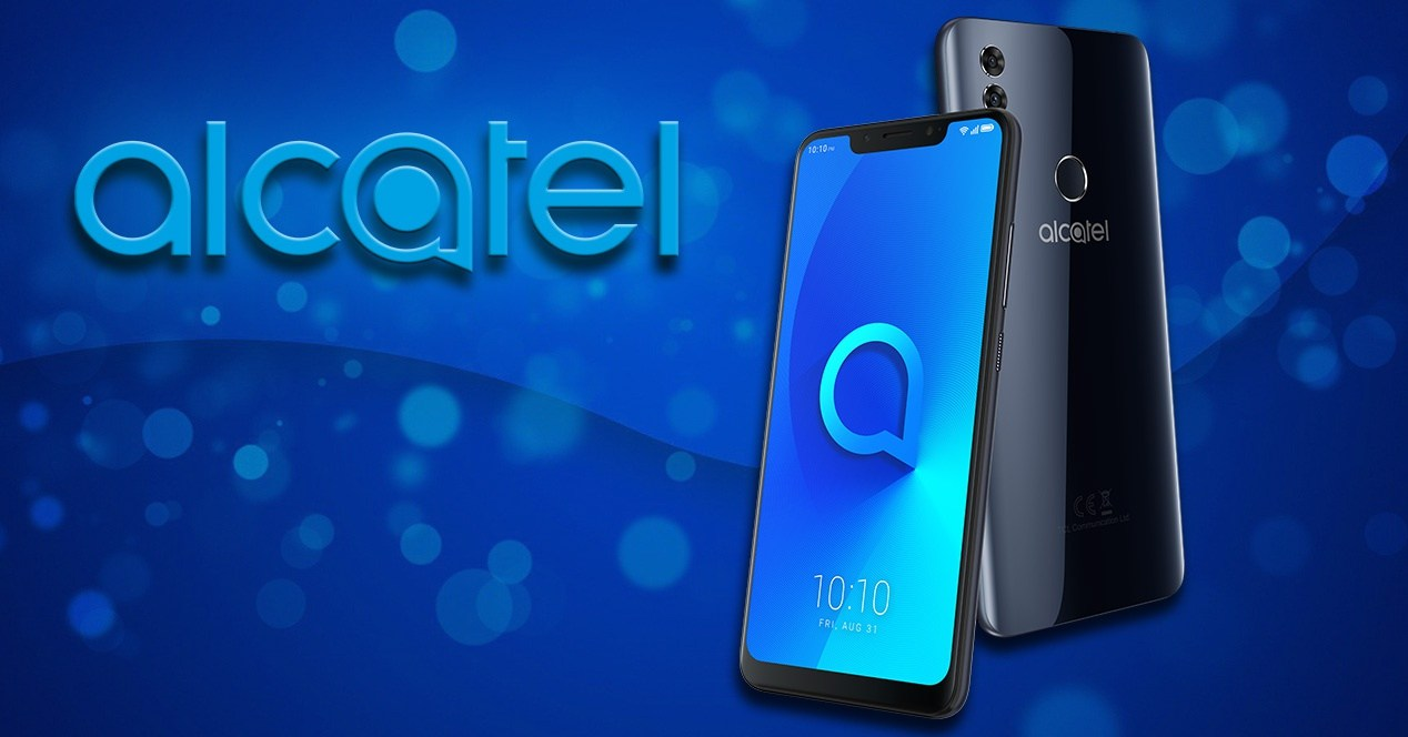 Photo of Alcatel 5V Specifications and Price