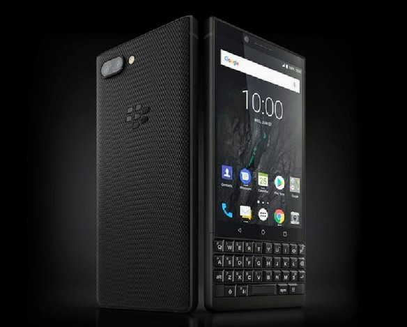 Photo of BlackBerry Key2 with Snapdragon 660, 6GB RAM, 12MP dual rear cameras launched in India