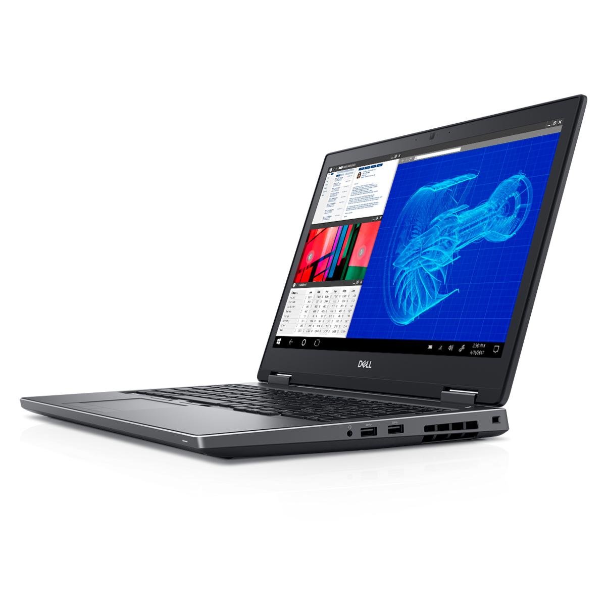 Photo of The beast is here: Introducing Dell Precision 7730, world's most powerful laptop