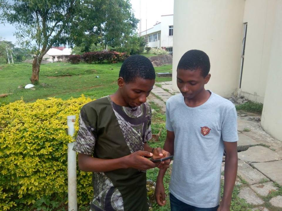 Photo of UpNepa Nigeria: Two FUTA students develop an android app that notifies you when there is electricity