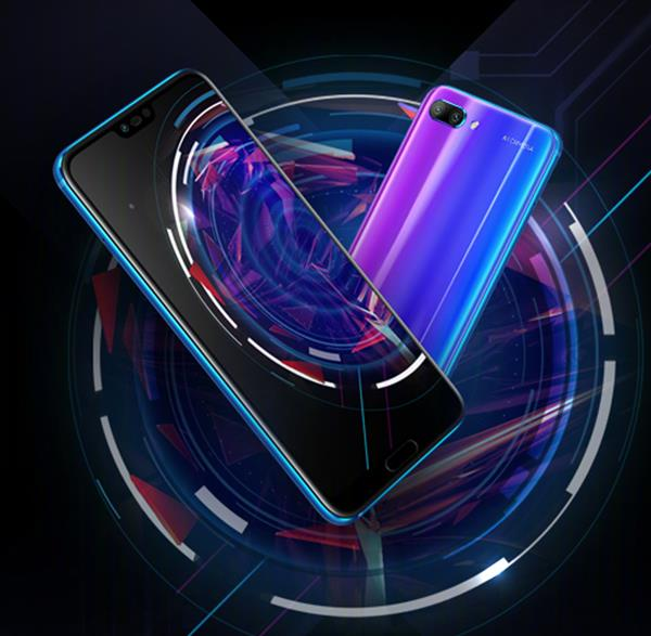 Photo of Huawei launches the Honor 10 GT with 8GB of RAM and GPU Turbo