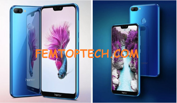 Photo of Honor 9N goes official in India, exclusive to Flipkart