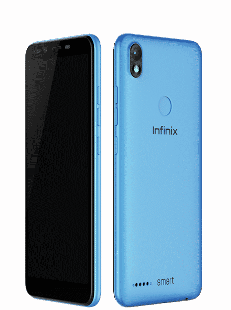 Photo of Infinix Smart 2 Pro Specifications and Price in Nigeria