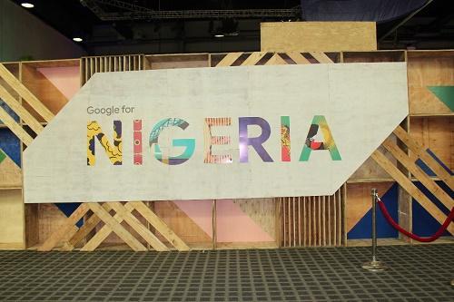 Photo of #GoogleForNigeria: itel mobile at Google 2018, a photo essay