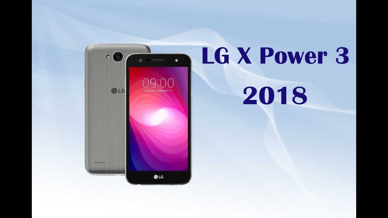 Photo of LG X Power 3 Specification and Price
