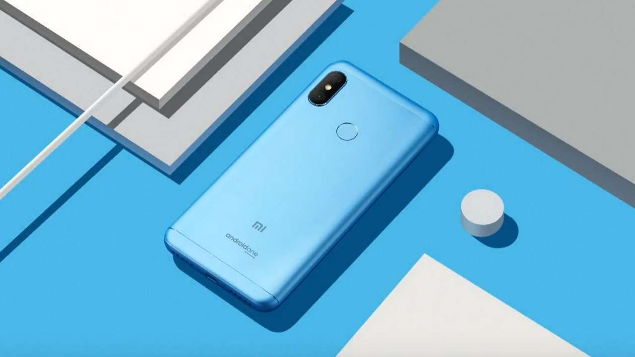 Photo of Xiaomi Mi A2 lite Specification and Price