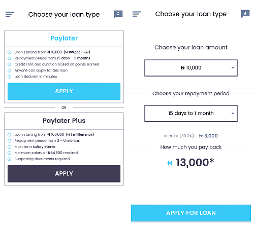 Photo of Easy and simple ways of getting personal loans online in Nigeria